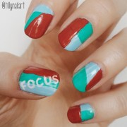 Focus nails
