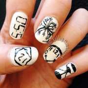 Time Nails